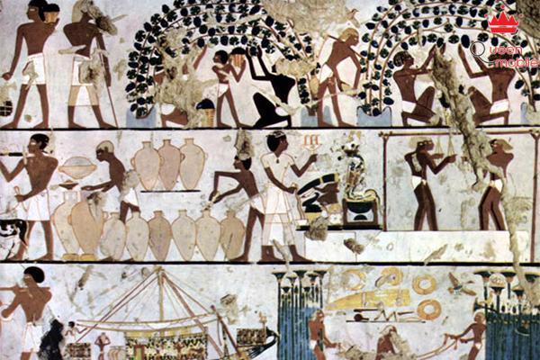 Lịch sử hình thành và phát triển của máy điều hoà