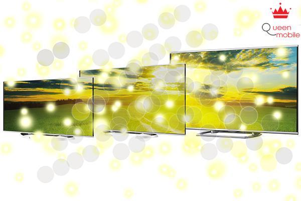 7 yếu tố đặc biệt giúp tiết kiệm điện năng của dòng Tivi LED AQUOS Sharp thế hệ mới