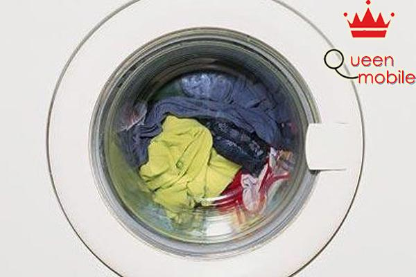 8 sai lầm rút ngắn tuổi thọ máy giặt