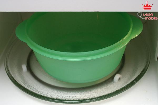 Cách nấu cơm tiết kiệm năng lượng bằng lò nướng