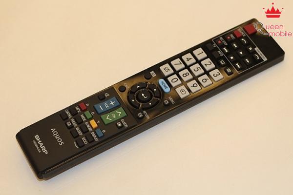 Smart Tivi 3D LED Sharp LC-90LE740X và những điều thú vị