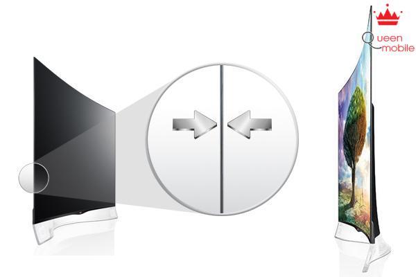 Tivi LG OLED thiết kế mới cho chất lượng hoàn toàn mới