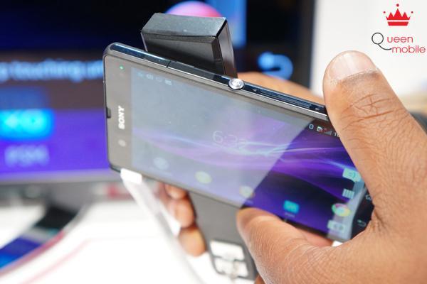 4 cách kết nối điện thoại Sony với  tivi Sony hiện đại 2014