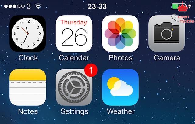5 Lưu ý để có được một tấm ảnh đẹp trên iPhone