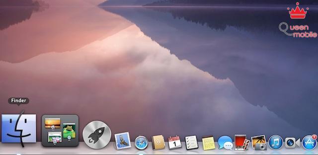 Cách thay đổi kích thước ảnh trong Mac OS