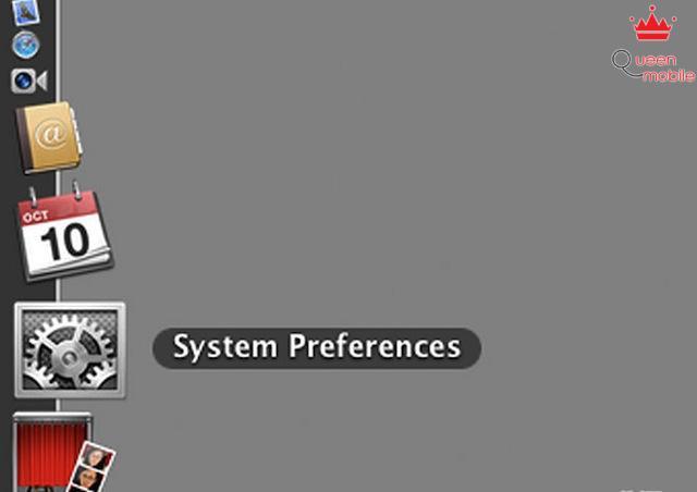 Cho phép bạn mở mọi phần mềm không xác định - Bước 1