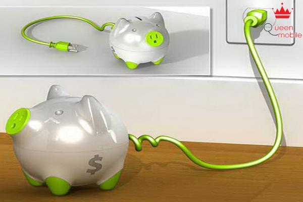 Chế độ Eco Mode tăng cường hiệu quả tiết kiệm điện