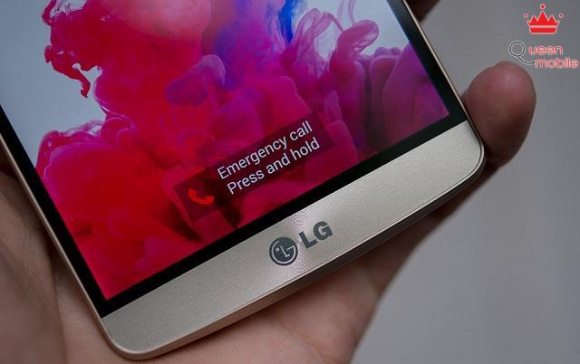Chuẩn QHD cực kỳ sắc nét đã tạo nên sự khác biệt cho LG G3
