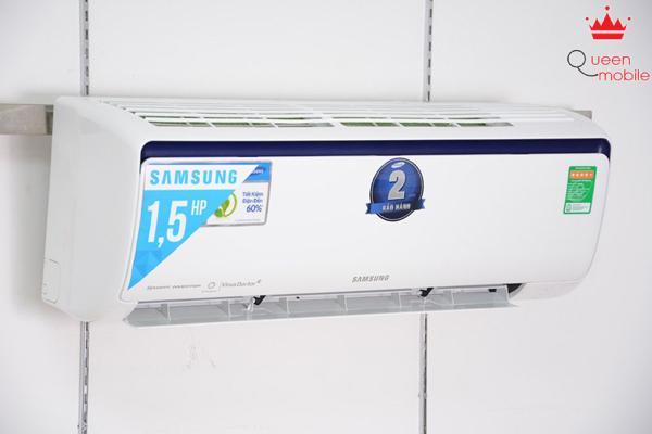 Máy lạnh Samsung ASV13PUQNXEA 1.5 HP