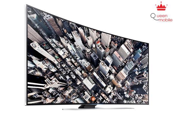 Smart Tivi 3D LED Samsung UA65HU9000