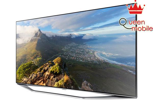 Smart tivi 3D LED Samsung UA65H7000