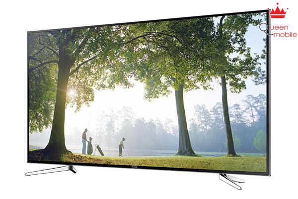 Smart Tivi 3D LED Samsung UA75H6400