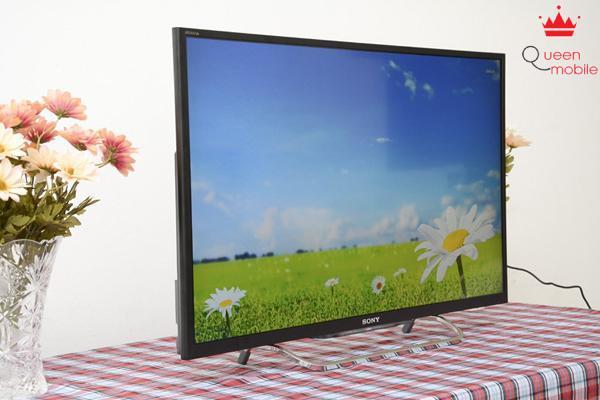 5 tivi Sony Full HD dưới 50 inch tầm trung đáng đồng tiền