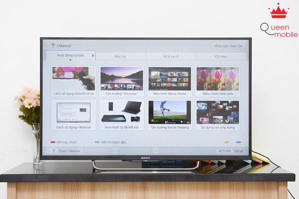 Internet Tivi LED Sony KDL-42W700B 42 inch