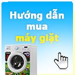 Hướng dẫn mua máy giặt