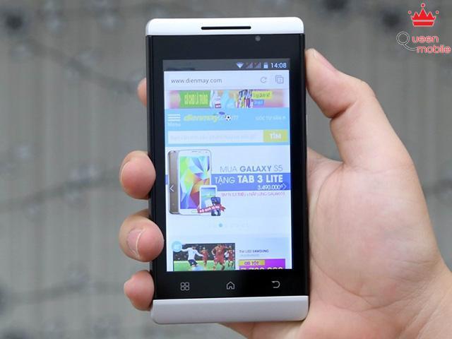 5 Smartphone dưới 2 triệu cấu hình hấp dẫn