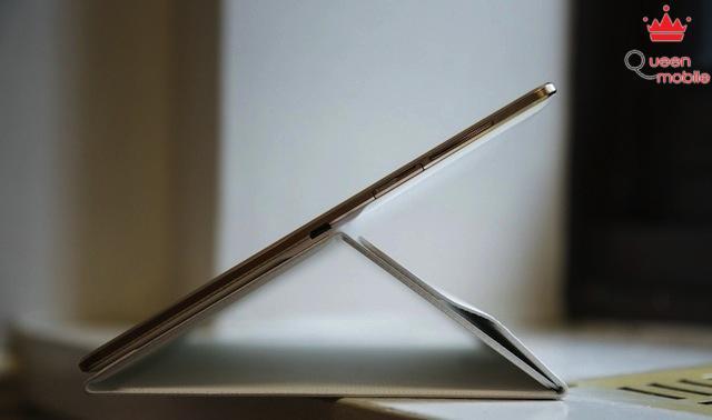 Samsung Galaxy Tab S 10.5  - Quyết tâm hạ bệ iPad Air