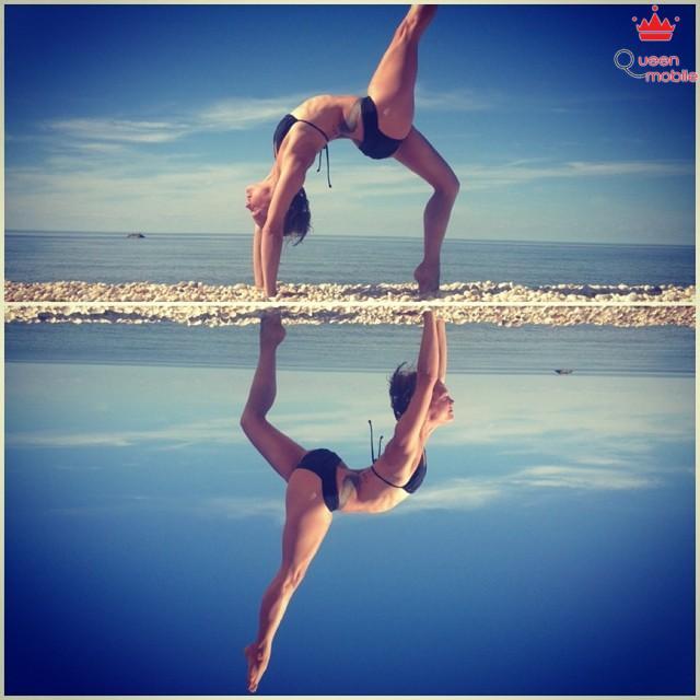 Yoga trong đời thực