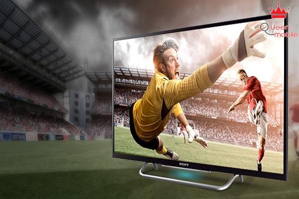 Internet Tivi LED Sony KDL - W700B sự khởi đầu cho dòng tivi thế hệ mới