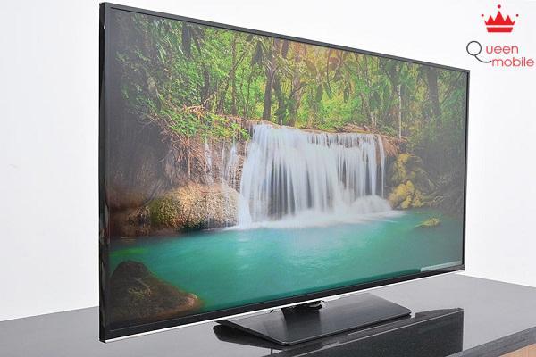 Samsung UA40H5510 và 10 điều thú vị mới cho dòng tivi KTS