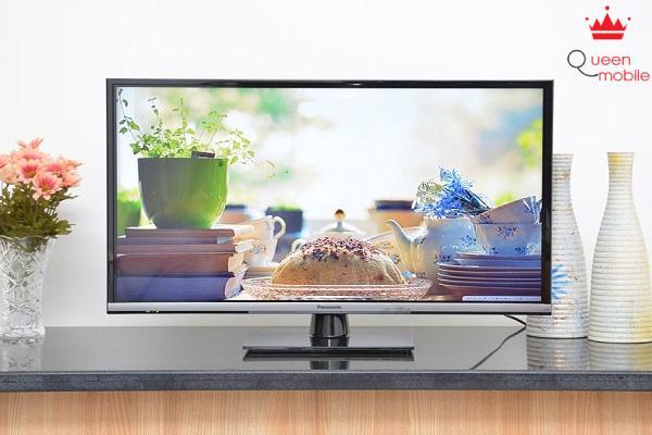 Smart Tivi LED Panasonic TH-32AS620V 32 inch - Và những thú vị mới từ Panasonic
