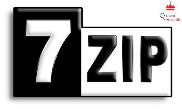 7zip – Phần mềm giải nén miễn phí tốt nhất hiện nay
