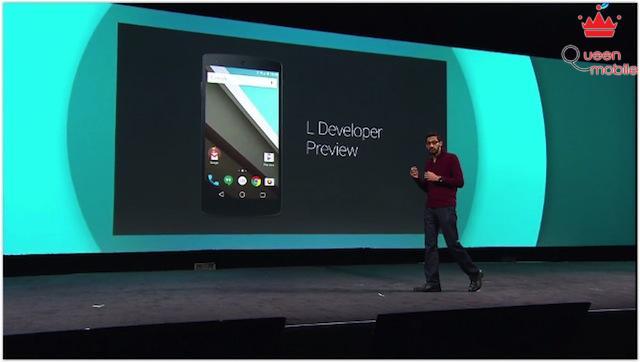 7 cải tiến trên Android L Developer Preview mà bạn không ngờ tới