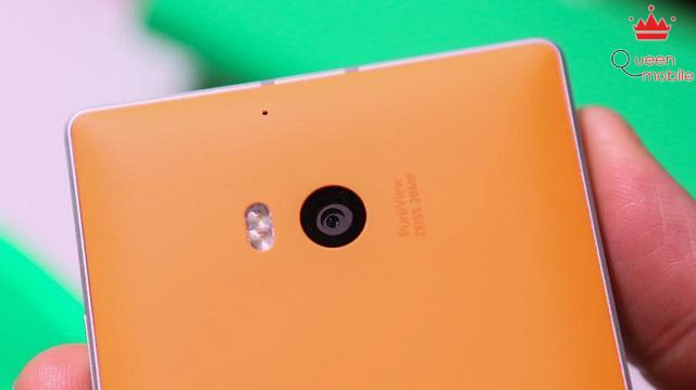 Ảnh chụp thiếu sáng ấn tượng từ Nokia Lumia 930