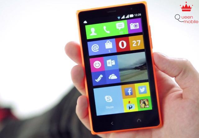 5 cải tiến trên Nokia X2 mà bạn chưa biết