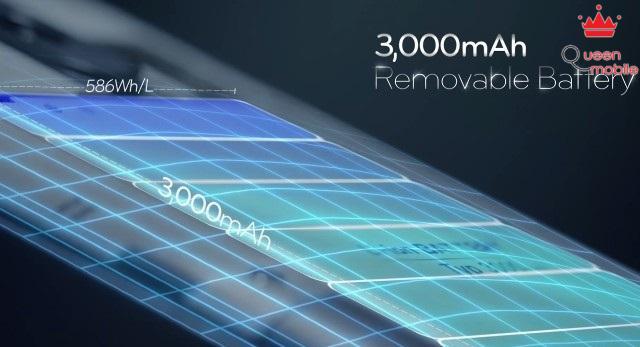 Thời lượng pin của LG G3 có tốt không?