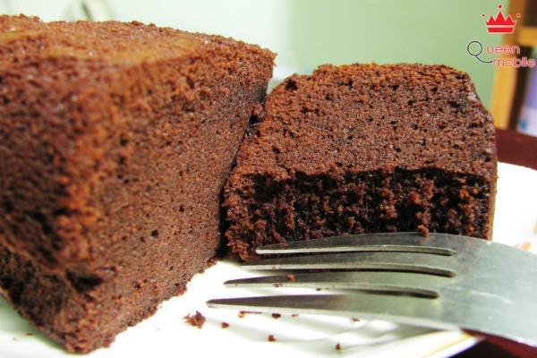 Chế biến món brownies phức tạp hơn