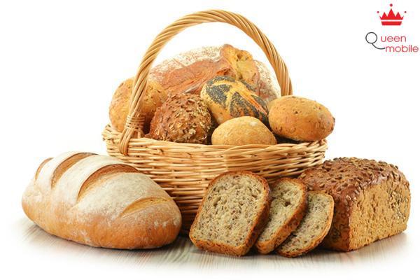 Bánh mì chỉ nên bảo quản ở nhiệt độ phòng
