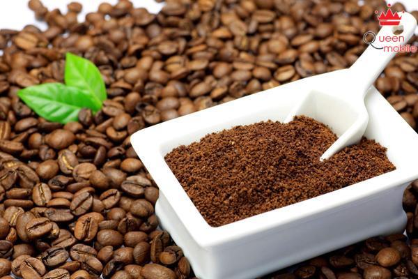 Cà phê không còn thơm ngon nếu để trong tủ lạnh