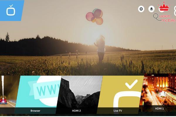 Các kết nối được nhận diện giúp người dùng dễ dàng thao tác