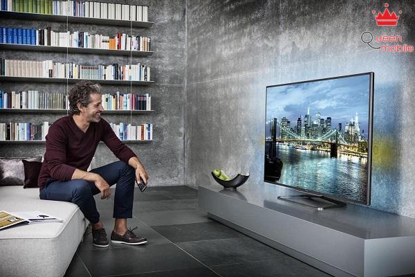 Công nghệ kết nối HDMI 2.0 không lỗi thời với tương lai và thú vị cho các game thủ.