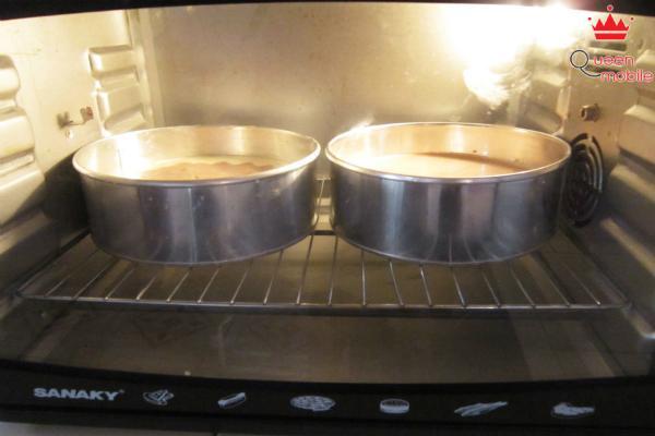 Chưa hẳn lò nướng đã hoạt động đúng nhiệt độ mà bạn cài đặt