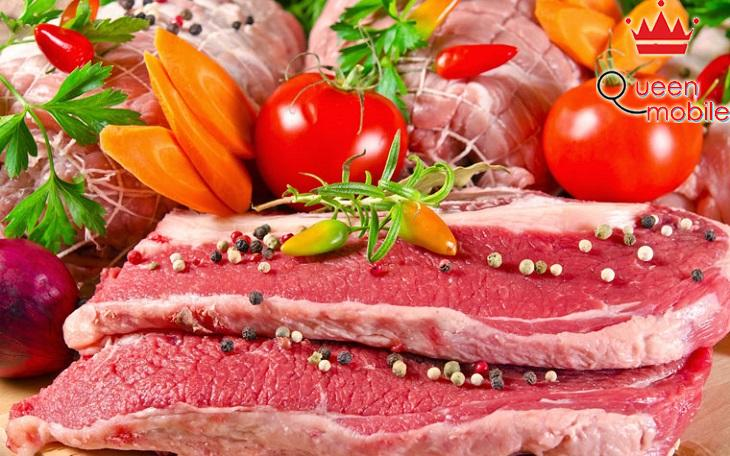 Tuyệt chiêu khử mùi hôi các loại thịt hay, bà nội trợ nào cũng nên biết