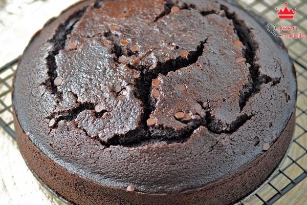 Thất bại thường thấy khi làm bánh và cách khắc phục