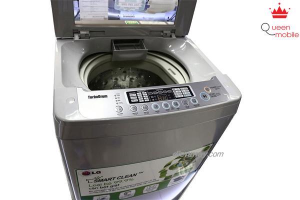 5 máy giặt dưới 4 triệu đồng tốt nhất cho gia đình bạn