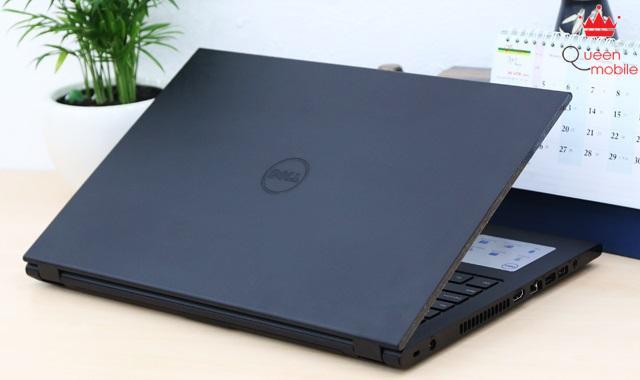 Đánh giá Laptop Dell Inspiron 3542 - Sự lột xác của Inspiron