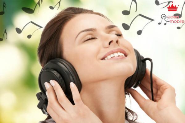 """Nghe nhạc để nâng cao """"thể lực"""" cho bộ não của bạn"""