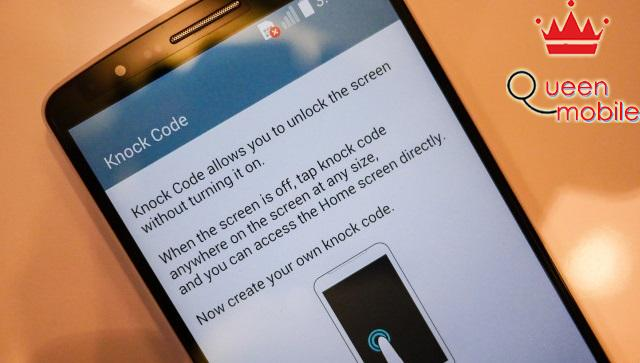 Bảo mật KnockCode
