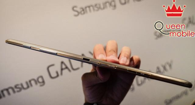 Đánh giá Samsung Galaxy Tab S 8.4 – Xứng danh siêu phẩm