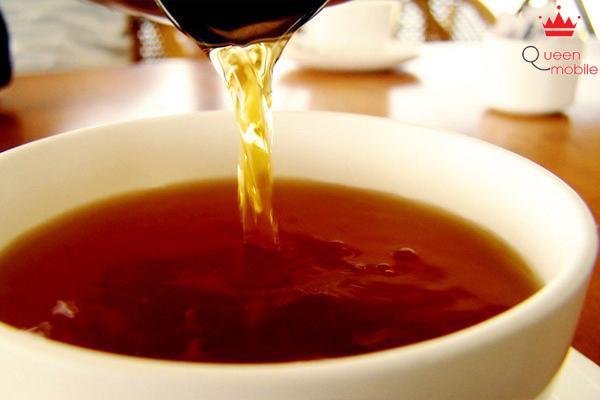 Nước cốt từ túi trà giúp thịt mềm và thơm ngon