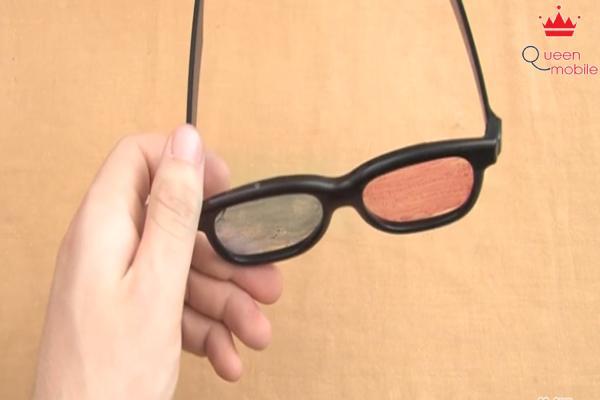 3 phút chế tạo kính 3D cực dễ tại nhà