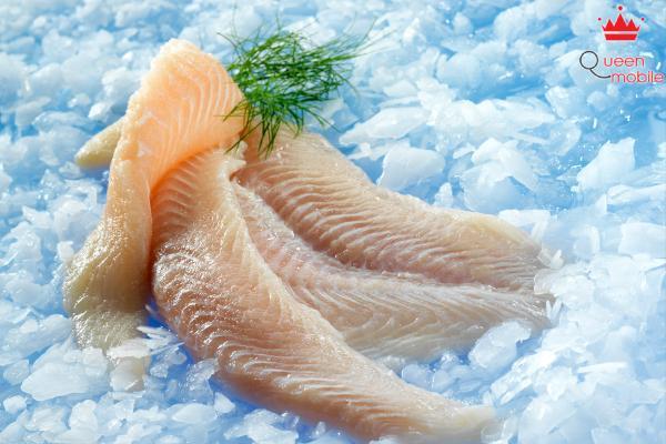 Tất tần tật những vấn đề liên quan tới thực phẩm đông lạnh