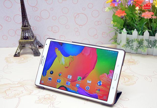 5 tiện ích giúp Samsung Galaxy Tab S thay thế được Laptop