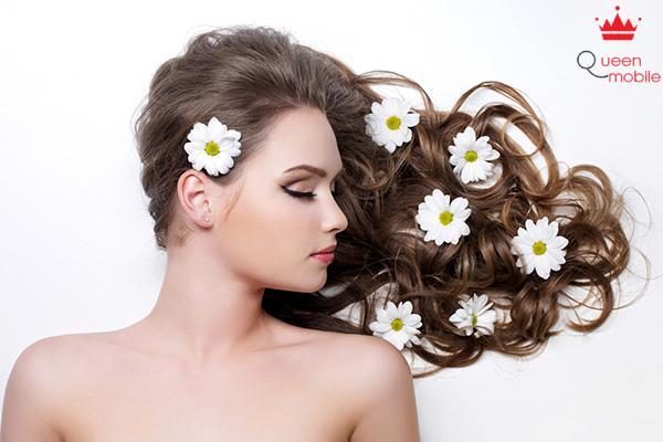 Sả giúp tóc óng mượt và sạch gầu