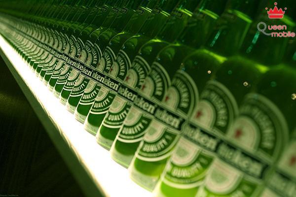 12 lợi ích bất ngờ mà bia mang đến cho bạn