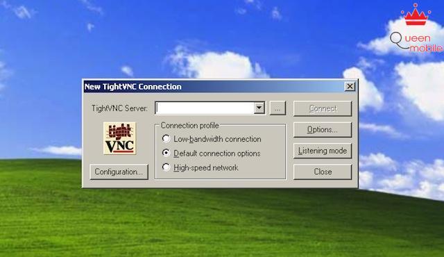 TightVNC